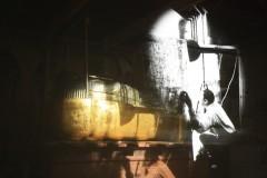 Howard Carter entdeckt die Sargkammer