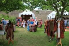 Das Fürstliche Gartenfest 2012