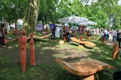 Gartenfest Wilhelmsbad