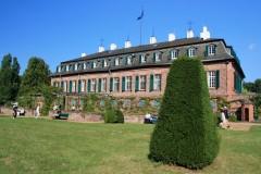 Schloss Wolfsgarten 2012