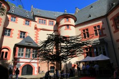 Landpartie Schloss Buedingen