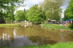 Das Gartenfest Hanau 2013
