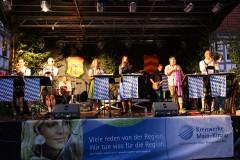 Feier Altstadtfest Nidderau 2013