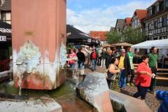 Fest Altstadtfest Nidderau 2013