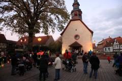 St. Martin Eichen