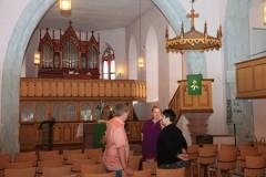 Kirchplatz- und Museumsfest