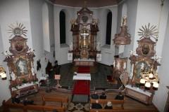 Orgel trifft Klarinette
