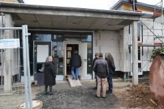 Richtfest Evang.Gemeindehaus