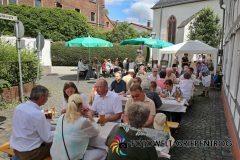 9. Kirchplatzfest