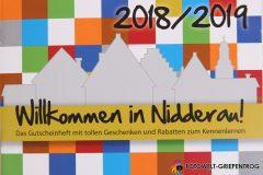 Willkommen in Nidderau