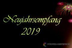 Neujahrsempfang_2019