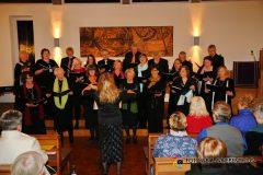 Vorweihnachtsfreude mit der Musical-Familie